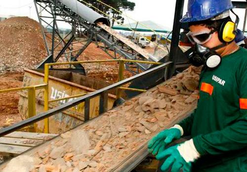 PGRS - Plano de Gerenciamento de Resíduos Sólidos